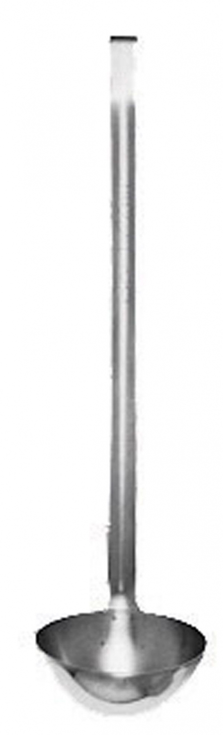 Johnson Rose 3201 Stainless Steel Two-Piece Ladle 1 oz.