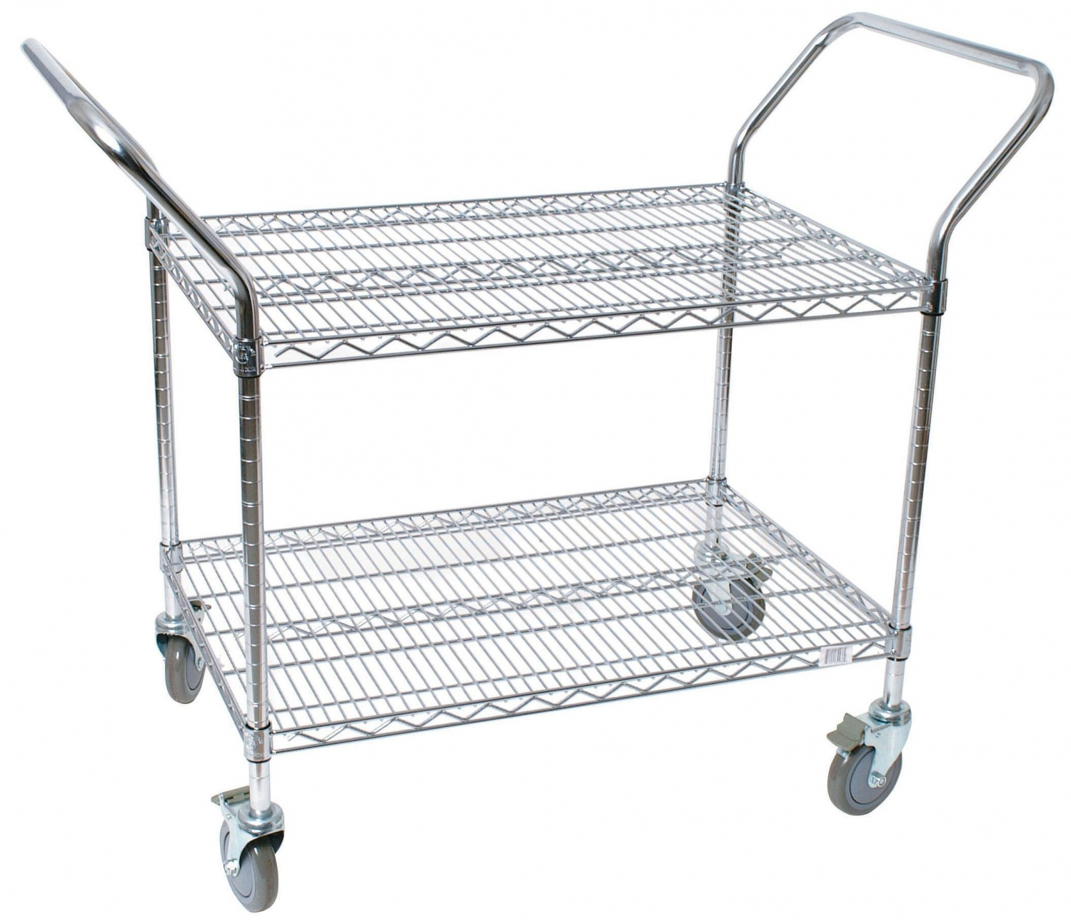 Johnson Rose 32436 Heavy Duty Wire Cart 24