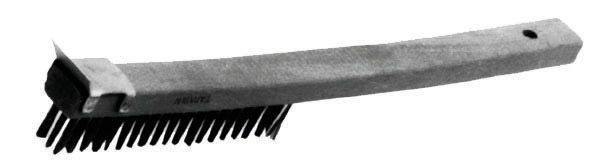 Johnson Rose 3290 Wire Grill Brush Scraper 14