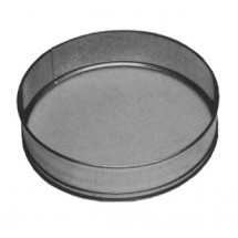 Johnson Rose 3514 Stainless Steel Sieve 14""