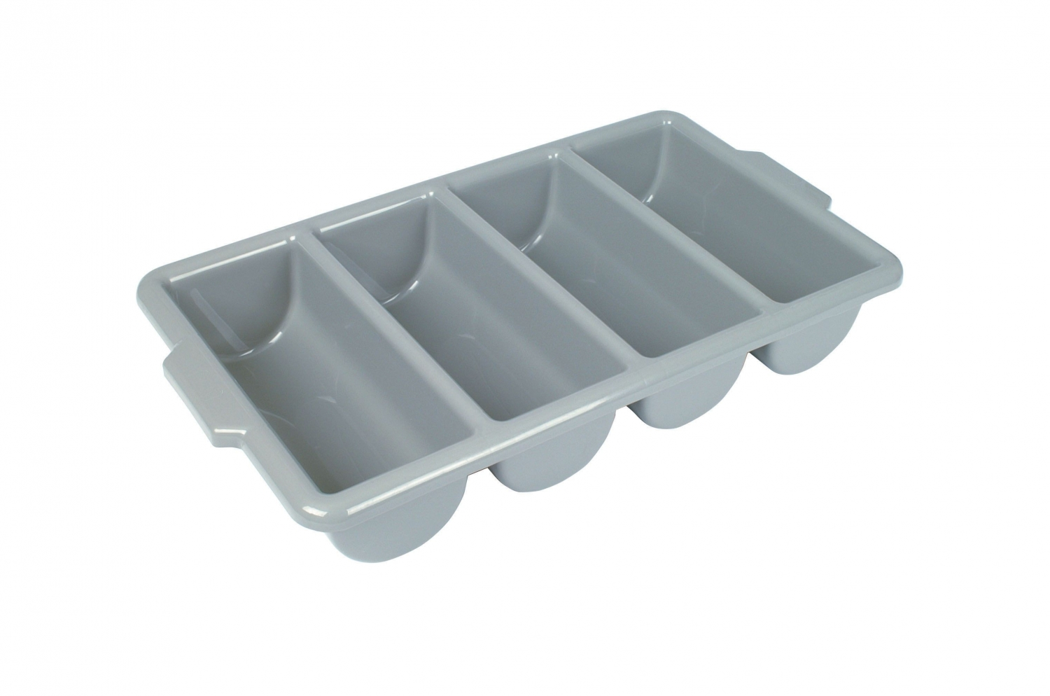 Johnson Rose 3640 4 Compartment Cutlery Box