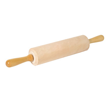 Johnson Rose 3655  Rolling Pin 14-1/2