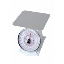 Johnson Rose 3680 Portion Control Scale Dual 35 oz. x 1/4 oz.