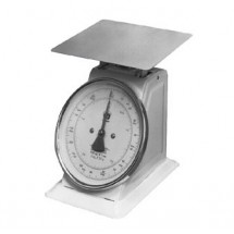 Johnson Rose 3692 Dial Type Scale 48 Lbs. x 2 oz.