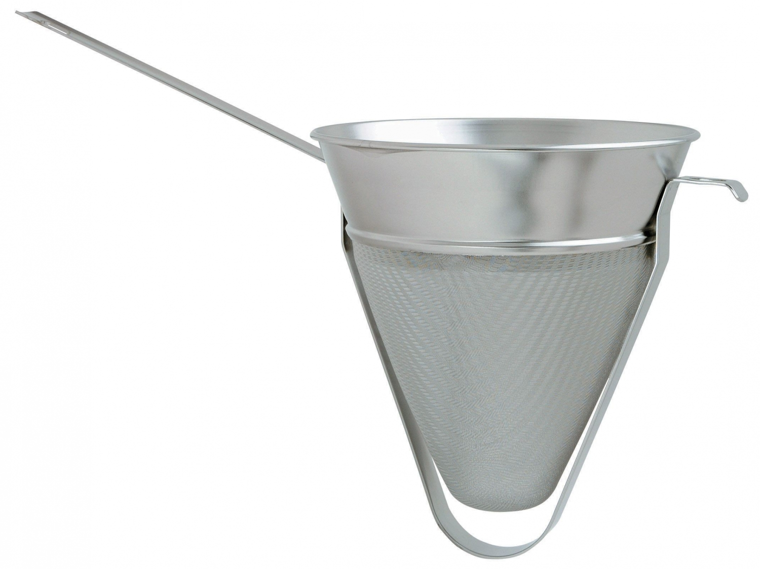 Johnson Rose 3858 Bouillon Strainer With 9