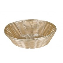 Johnson Rose 4181 Round Bread Basket 8-1/2