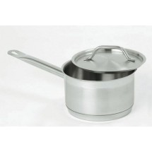 Johnson Rose 4762 Crown Select Induction Sauce Pan Without Cover 2 Qt.