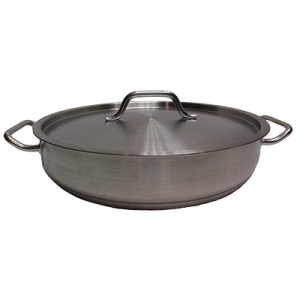 Johnson Rose 4795 Crown Select Brazier 25 Qt.