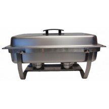 Johnson Rose 4819 Full Size Economy Chafer