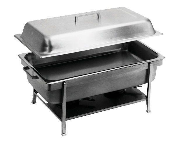 Johnson Rose 4820 Full Size Chafer