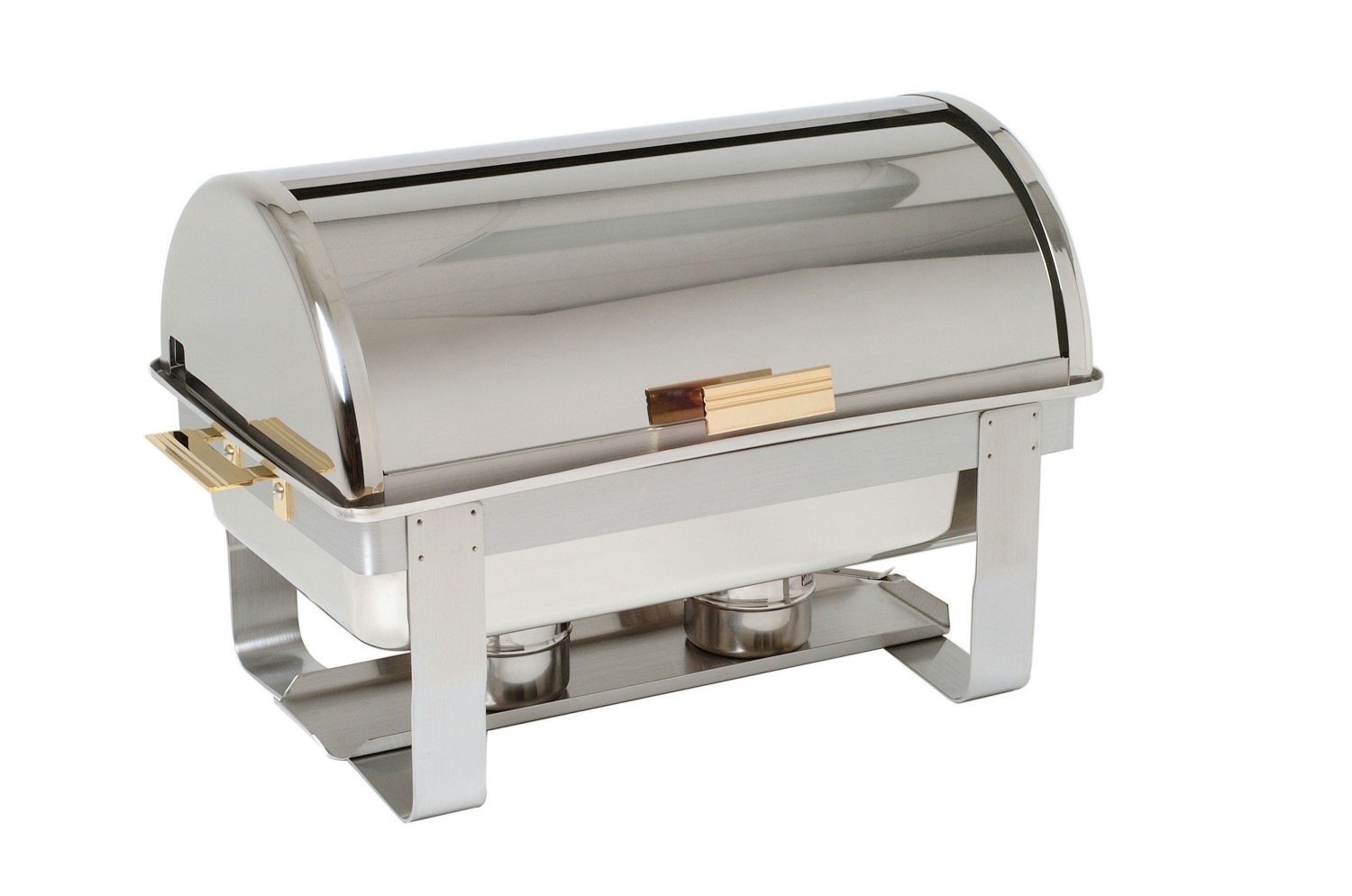 Johnson Rose 4830 Roll Top Chafer