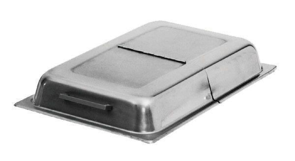 Johnson Rose 52010 Hinged Dome Cover