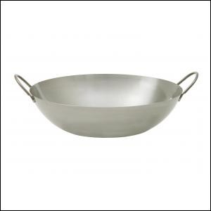 Johnson Rose 5212 Chop Suey Wok 12""