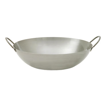 Johnson Rose 5222 Chop Suey Wok 22""