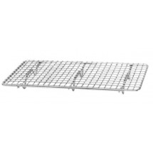 "Johnson Rose 5307 Wire Pan Grate Fits 1/3 Size 5"" X 10-1/4"