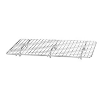 "Johnson Rose 5309 Full Size Wire Pan Grate 18"" X 10"