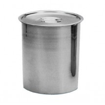 Johnson Rose 5408 Bain-Marie Pot  8-1/4 Qt.