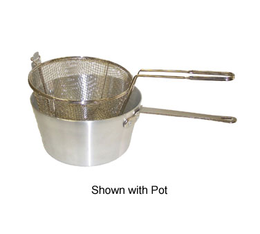 "Johnson Rose 5679 Fryer Basket 9-1/2"" For # 5917 Pot"