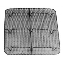 "Johnson Rose 5726 Wire Mesh Icing Grate 17"" x 25"" x 1-1/2"""