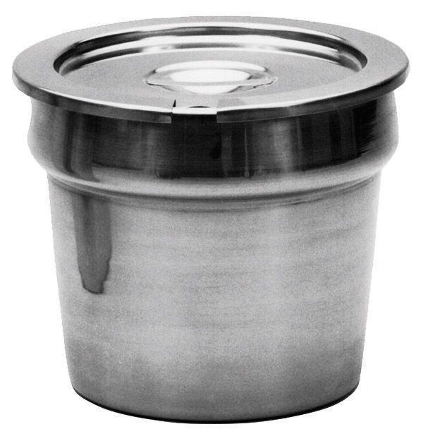 Johnson Rose 5805 Steam Table Insert 2-1/2 Qt.