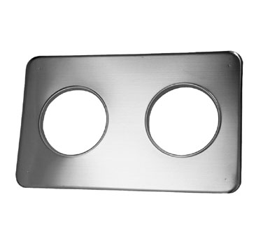 Johnson Rose 5843 Adapter Plate 6-3/8