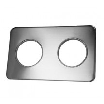 Johnson Rose 5846 Adapter Plate 6-3/8