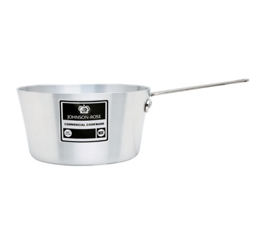 Johnson Rose 5902 Aluminum Sauce Pan without Cover 2-4/5 Qt.