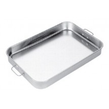 "Johnson Rose 61018 Aluminum Roast Pan 18"" x 12"""