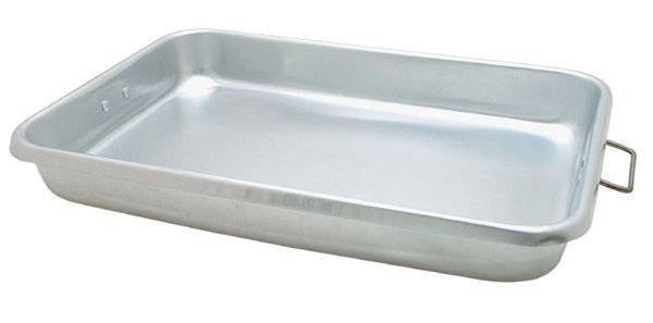 "Johnson Rose 61824 Aluminum Roast Pan 18"" x 26"""