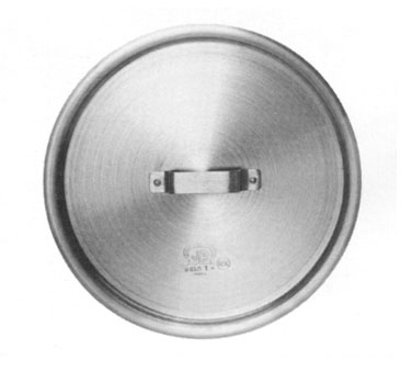 "Johnson Rose 6205 Aluminum Sauce Pan Cover 9-7/8"" for # 5905"