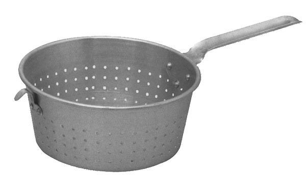 "Johnson Rose 6223 Spaghetti Strainer 8-7/8"" x 4-3/8"""