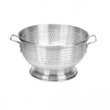 Johnson Rose 6231 Aluminum Colander 11 Qt.