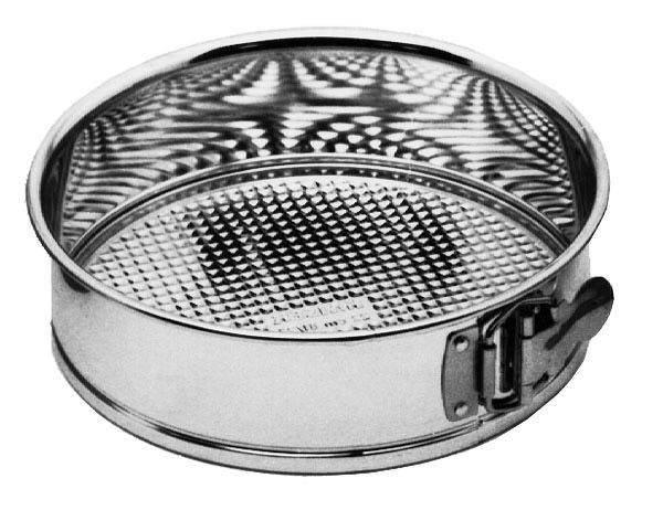 "Johnson Rose 6308 Spring Form Cake Pan 8"" x 2-1/4"""