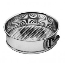 "Johnson Rose 6309 Spring Form Cake Pan 9"" x 2-1/2"""