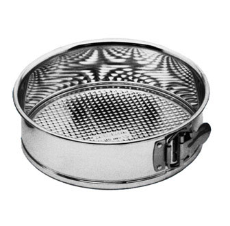 "Johnson Rose 6311 Spring Form Cake Pan 10-1/4"" x 2-1/2"""