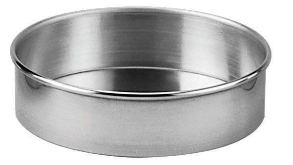 "Johnson Rose 63406 Cake Pan 6"" x 2"""