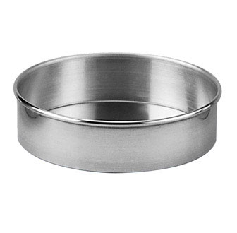 "Johnson Rose 63408 Cake Pan 8"" x 2"""