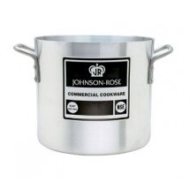 Johnson Rose 6524 Commercial Stock Pot 24 Qt.