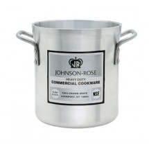 Johnson Rose 65760 Heavy Duty Stock Pot 60 Qt.