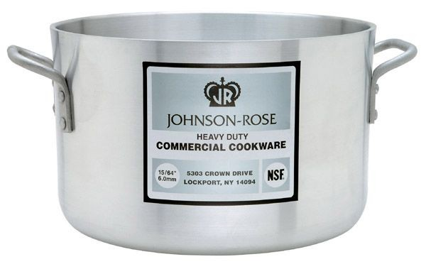 Johnson Rose 65814 Sauce Pot 14 Qt.
