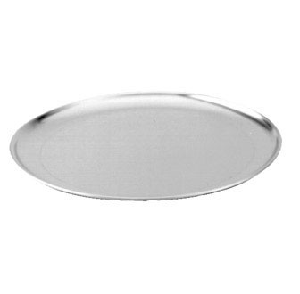 """Johnson Rose 66118 18"""" D Pizza Plate With Beaded Edge"""