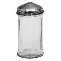 Johnson Rose 6755 12 oz Glass Jar Sugar Dispenser - 1 doz