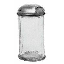 Johnson Rose 6757 12 oz Glass Jar Sugar Dispenser - 1 doz