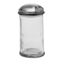 Johnson Rose 67572 12 oz Glass Jar Sugar Dispenser