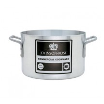 Johnson Rose 6760 Aluminum Sauce Pot 60 Qt.