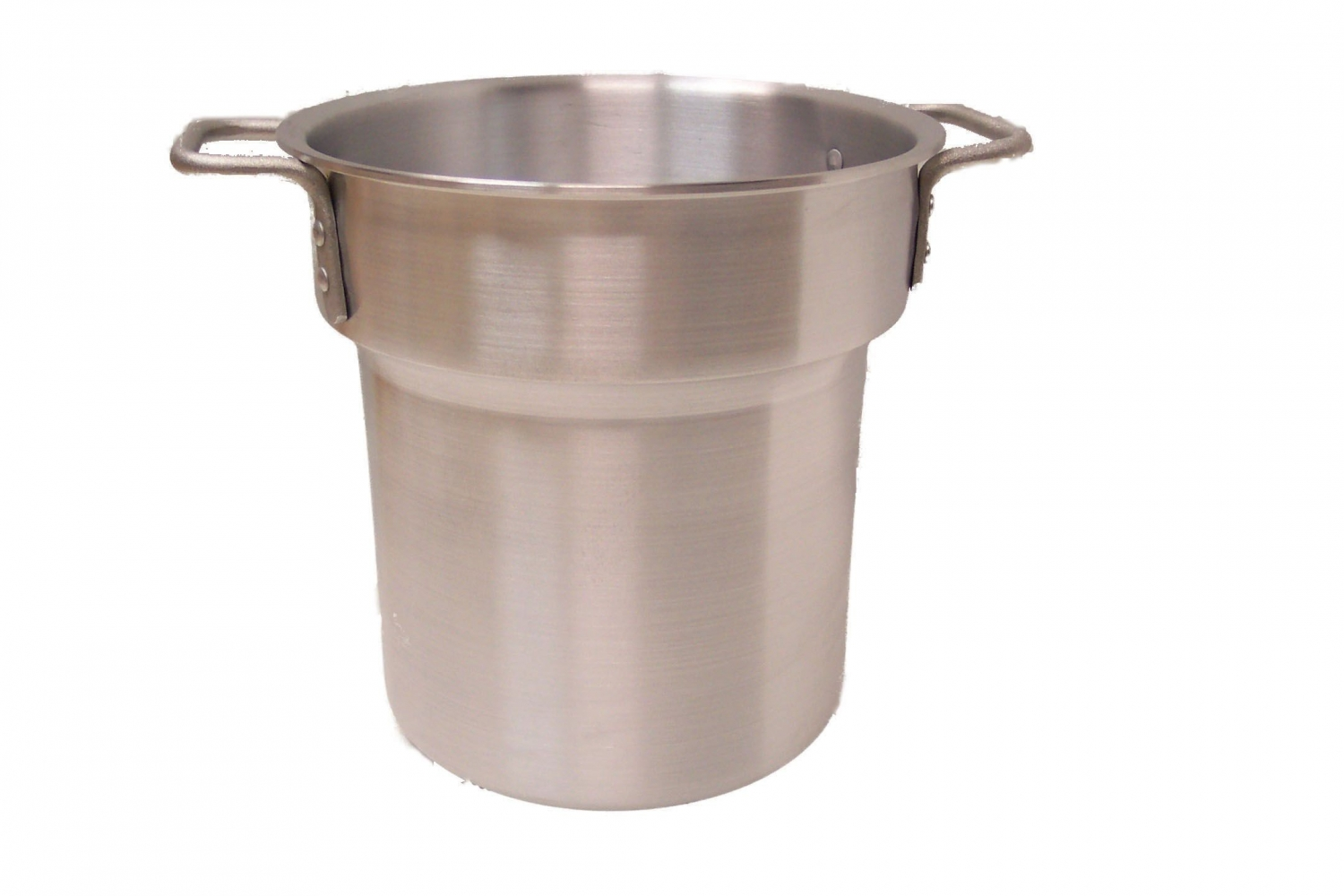 Johnson Rose 69208 Aluminum Double Boiler Insert for 7.8 Qt. Pot