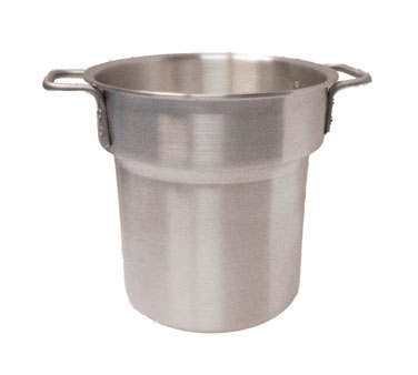 Johnson Rose 69220 Aluminum Double Boiler Inset For 19.7 Qt. Pot