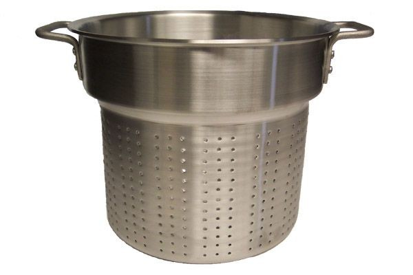 Johnson Rose 69312 Aluminum Double Boiler Inset for 12 Qt. Pot