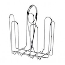 Johnson Rose 6955  Wire Rack Sugar Packet & Shaker Holder