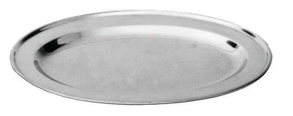 "Johnson Rose 7112 Oval Platter 11-5/8"" X 8-3/4"""